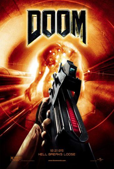 Poster: Doom